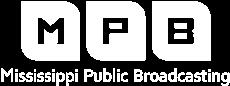 Mississippi Public Broadcasting Logo