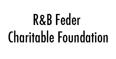 R&B Feder Foundation Logo