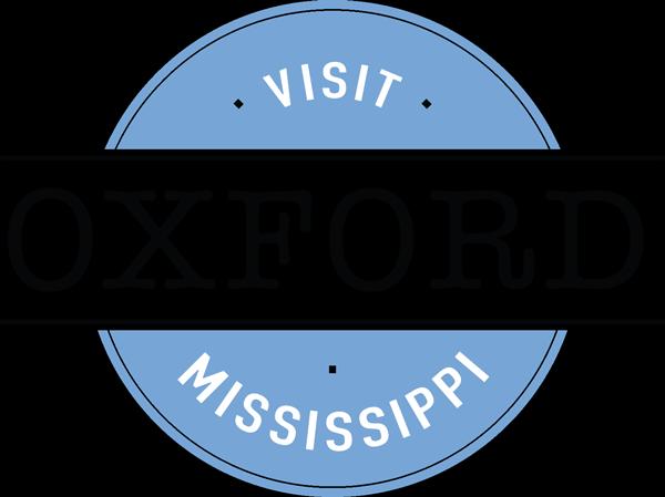 Visit Oxford Logo