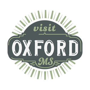 Visit Oxford Logo